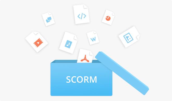 SCORM-пакет