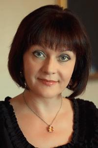 Ректор Лушина Елена Альбертовна