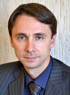 Сергей Щербинин, ИДПО УГНТУ