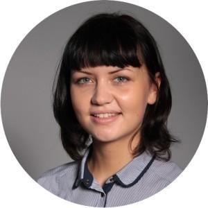 Анна Мосягина