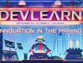 iSpring на Devlearn-2015