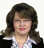 Елена Антикуз, учитель физики из Донецкой области