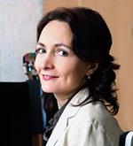 Бизнес-тренер Евгения Тополова