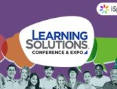 iSpring на Learning Solutions 2016