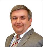 Директор Института повышения квалификации и переподготовки кадров РУДН Антон Севастьянов