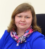 Ирина Ефимюк, МФЦ