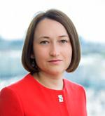 Светлана Засухина, Академия PwC