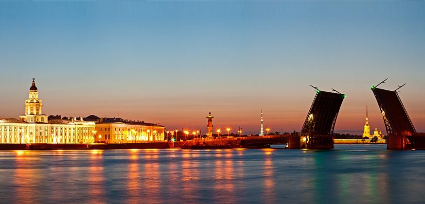 Конференция iSpring Days в Санкт-Петербурге