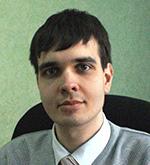 Преподаватель Липецкого филиала Института международного права и экономики им А.С. Грибоедова Александр Шелагин