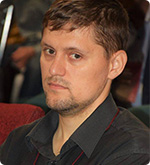 Разработчик электронных курсов Санкт-Петербургского ИВЦ РЖД Андрей Матюков