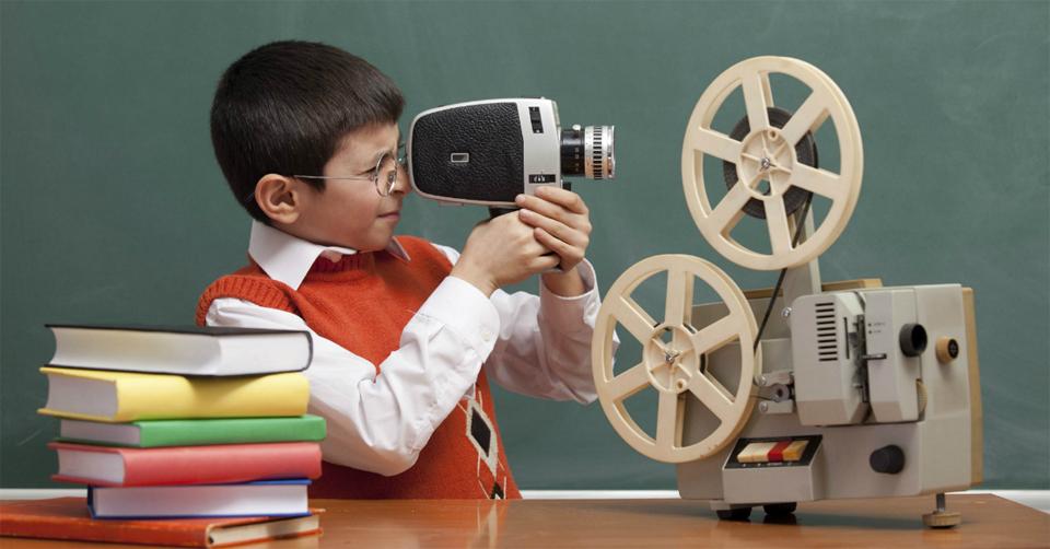 Как выбрать камеру для видеолекций