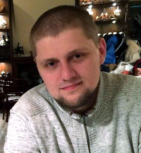 Андрей Матюков, разработчик электронных курсов РЖД