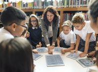 Как применять технологии в классе