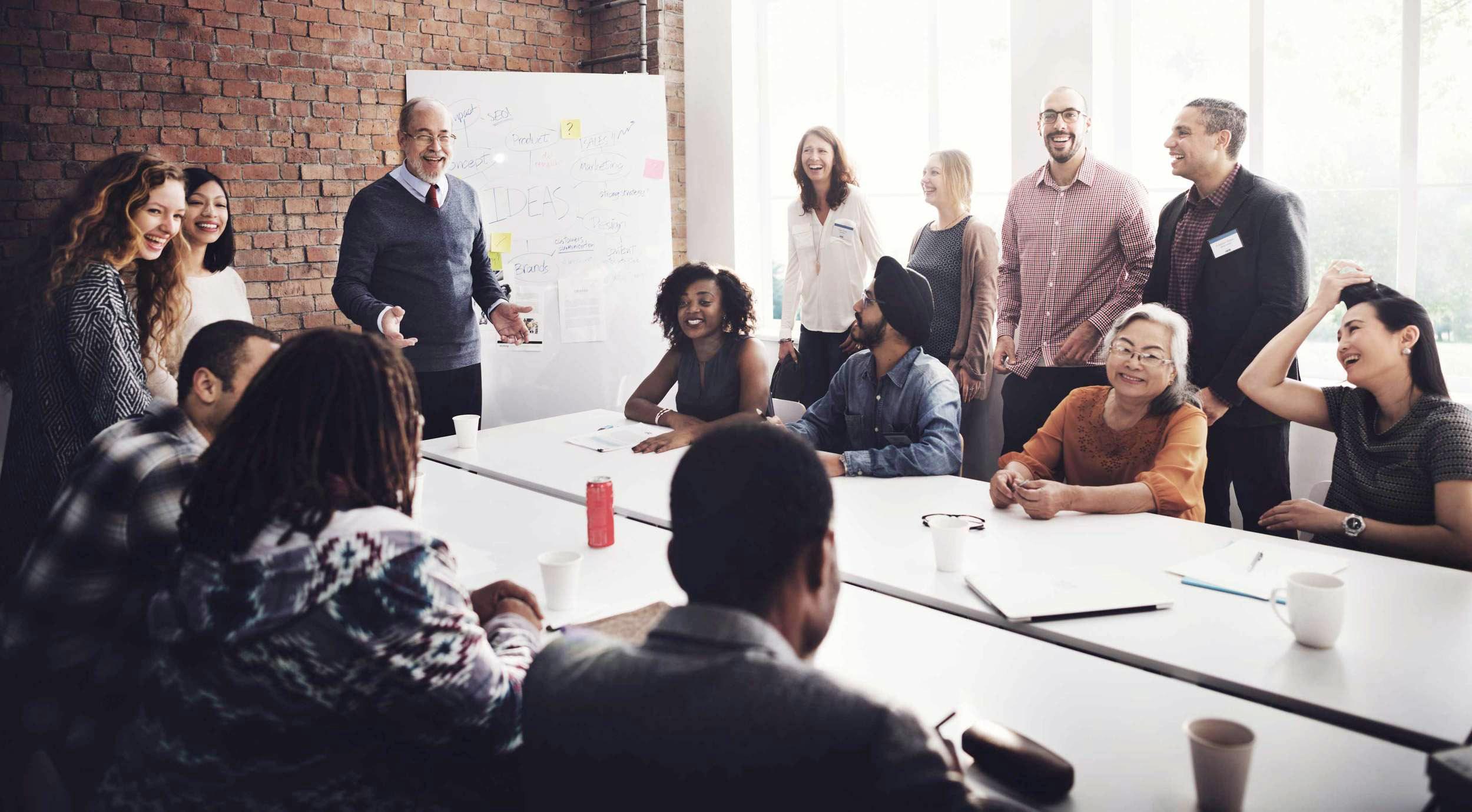 Как расположить сотрудников к обучению через СДО