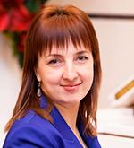Юлия Граусбард
