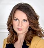Лана Виноградова