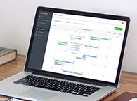 Календарь мероприятий в iSpring Online